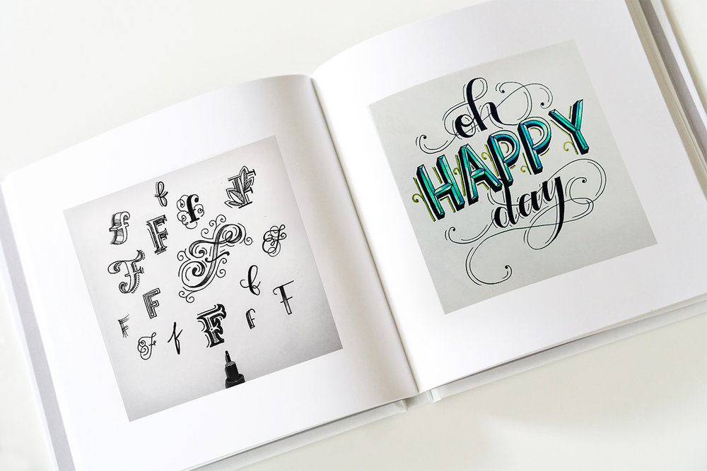 100-days-of-lettering-spread