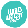 Wild Willett Food • Fruity Beef Jerky • No Added Preservatives • Gluten Free • Great Source of High Protein