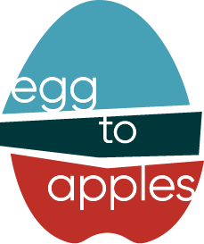 Egg to Apples