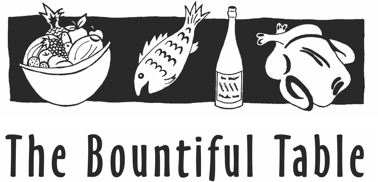 The Bountiful Table: Catering In Bozeman