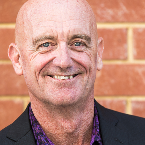 Andrew Turnell  CEO, Signs of Safety Co-Creator Australia