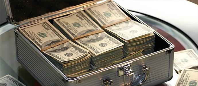 Imagine sing dollars. no, really imagine.  Photo credit:  pexels