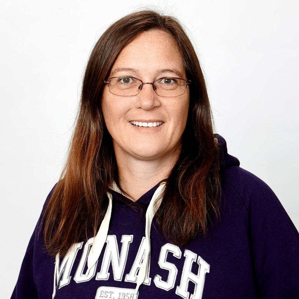 Dr Kirsten Ellis