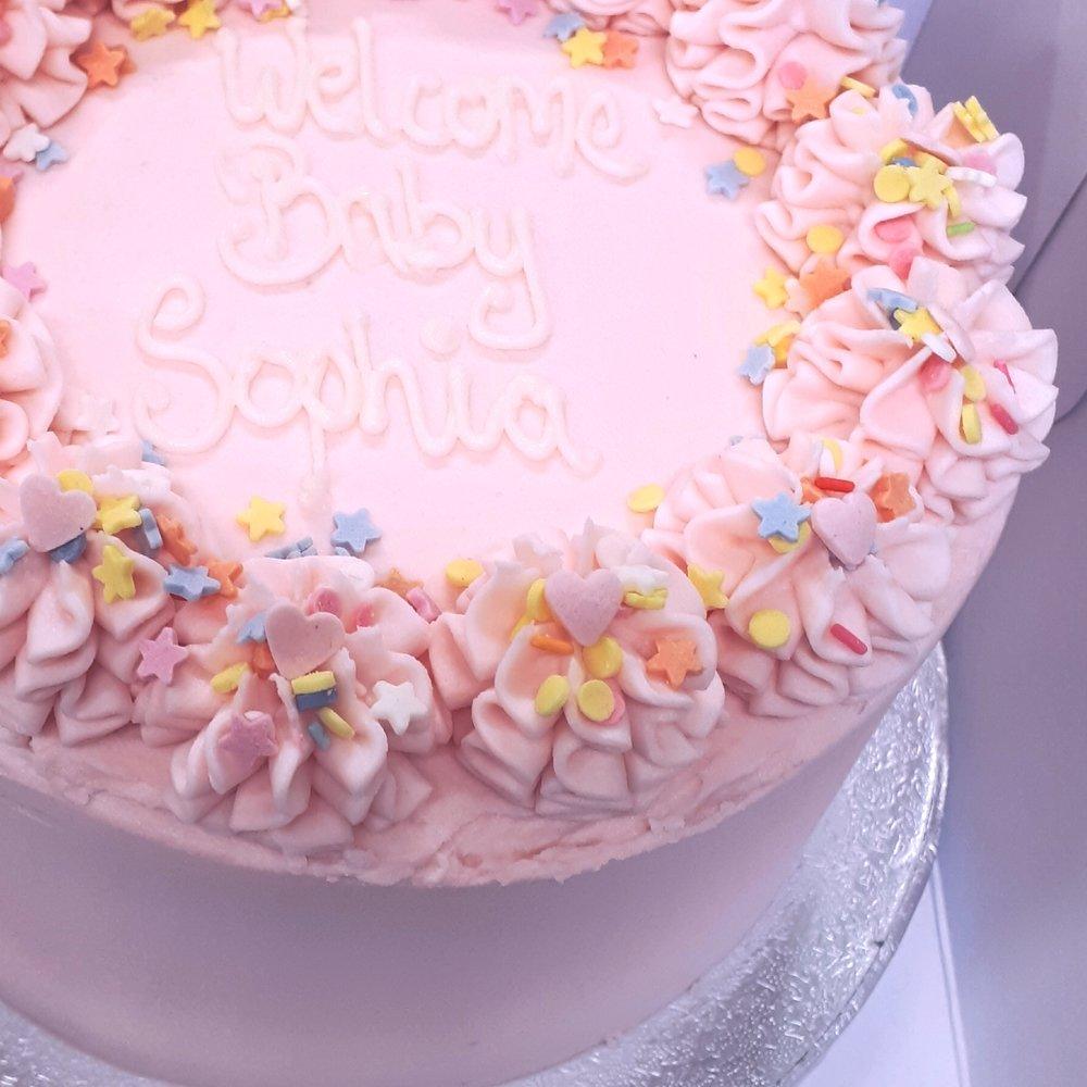 pink vanilla -