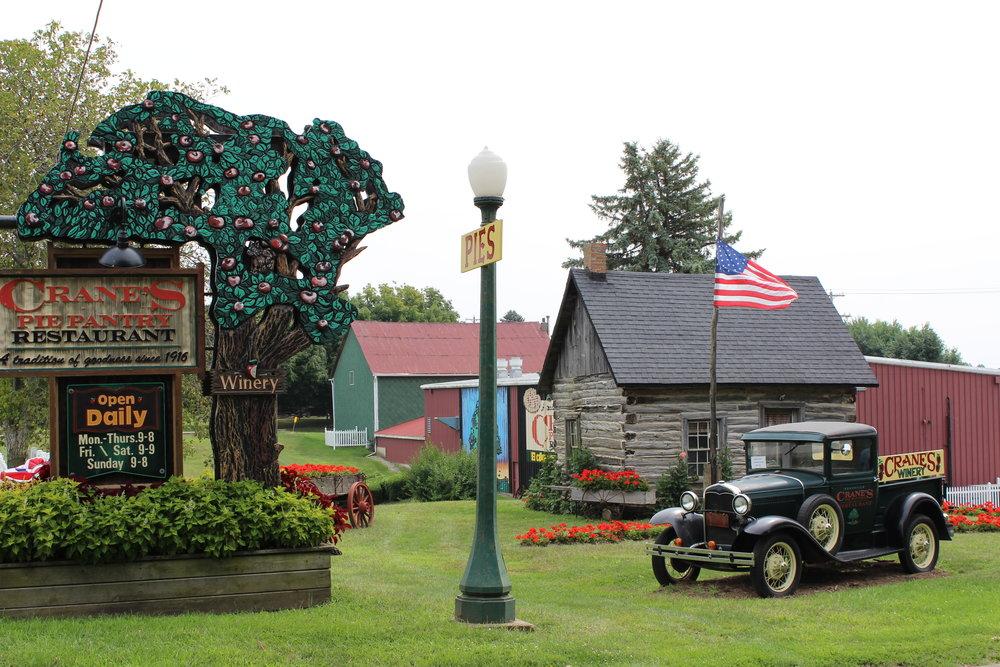 Southwest Michigan's Well-Kept Secret