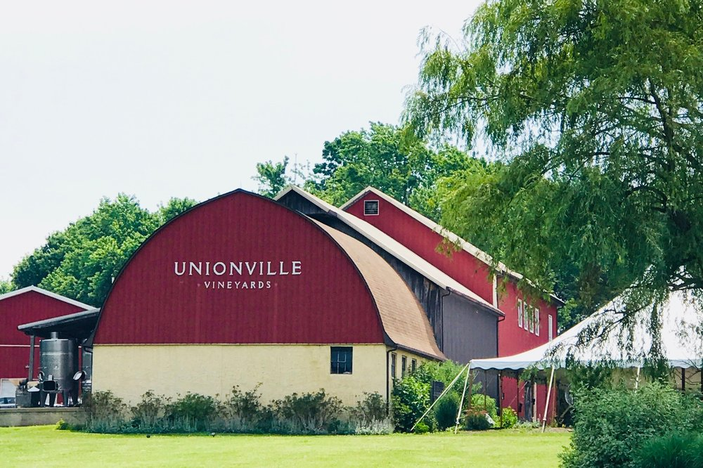 5 Must-Visit New Jersey Wineries