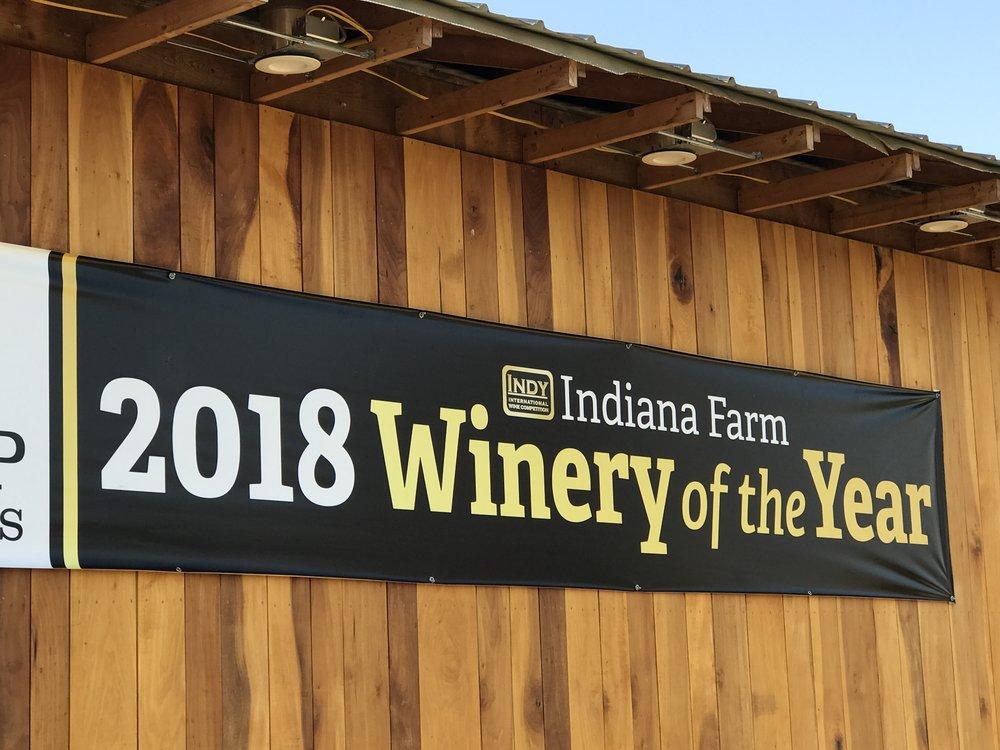Holt Winery - Indiana