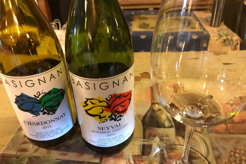 Basignani Winery