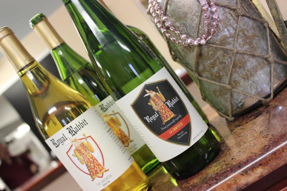 Royal Rabbit Vineyards