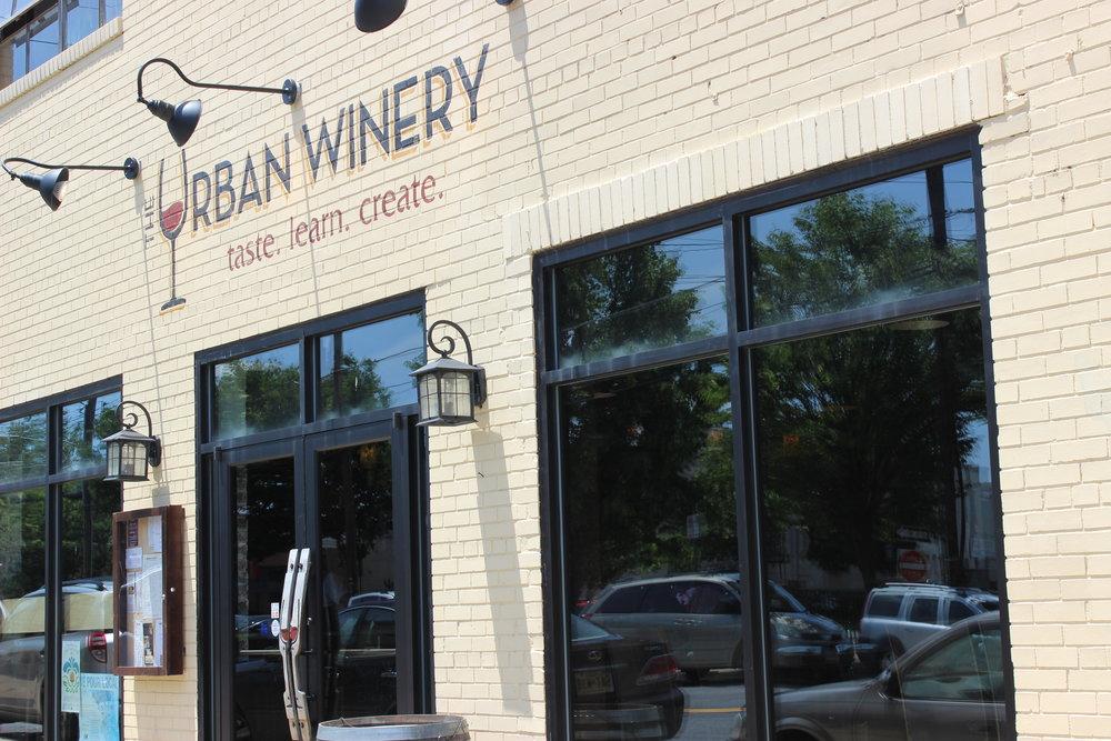 The Urban Winery