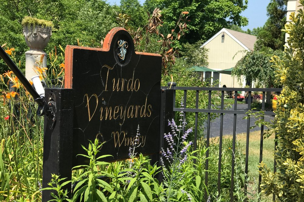 Turdo Vineyards & Winery