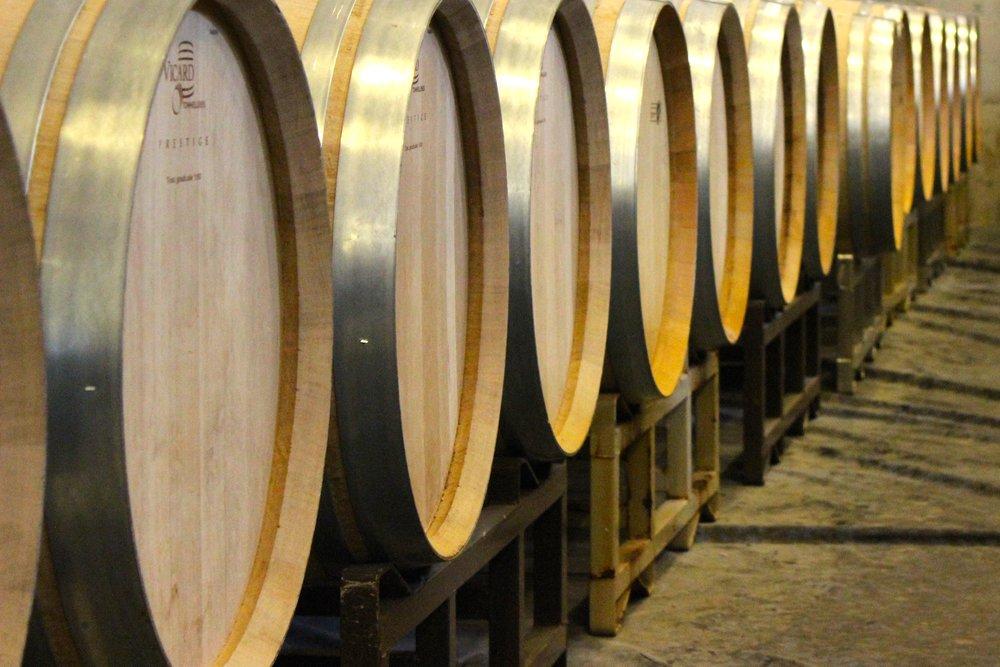 Broad Mountain Winery