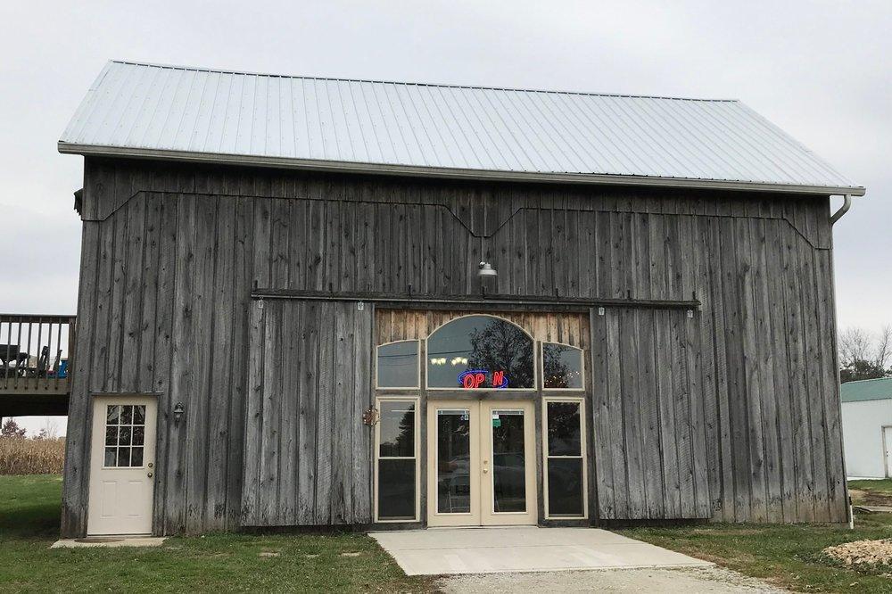 At the Barn Winery