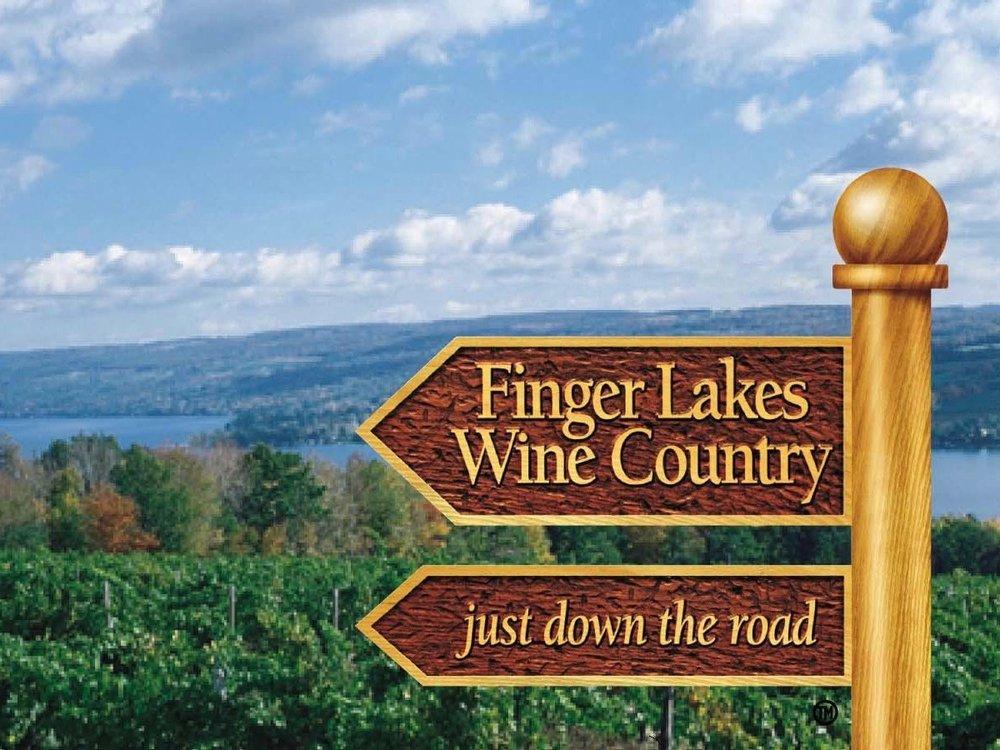 Cayuga Ridge Estate Winery