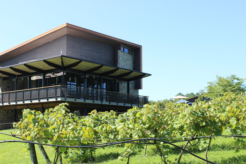 Fifty-Third Winery and Vineyard
