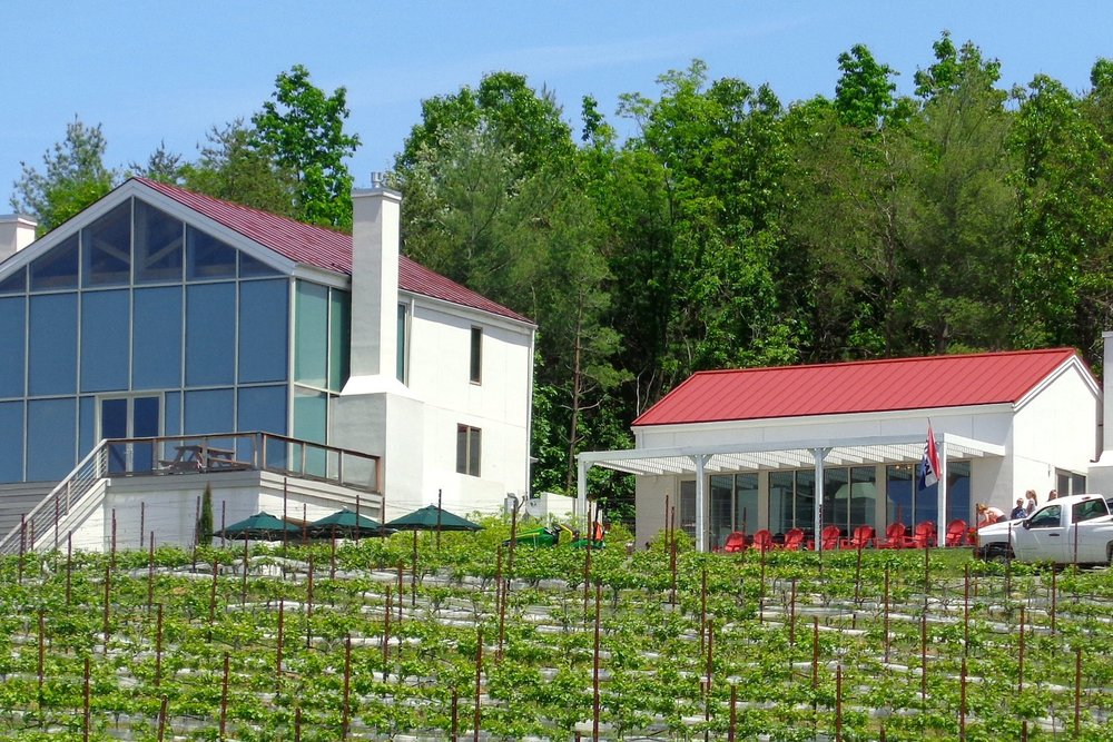 Moss Vineyards