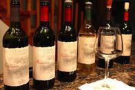Southern Virginia Sweet Wines?
