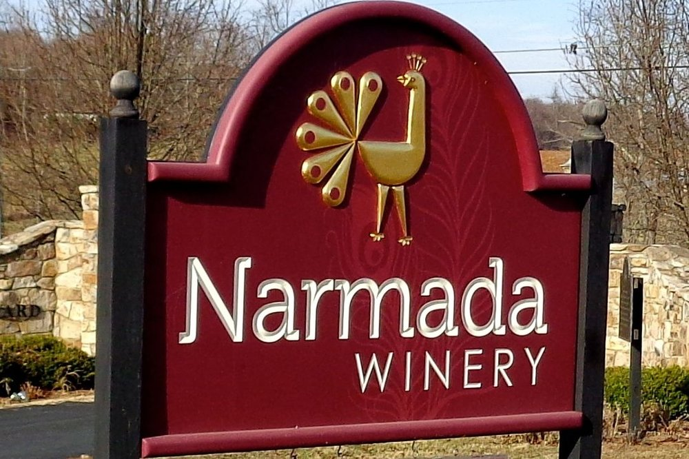 Narmada Winery