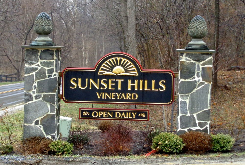 Sunset Hills Vineyard