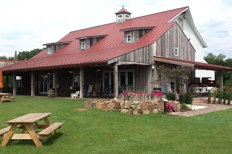 The Winery at Bull Run