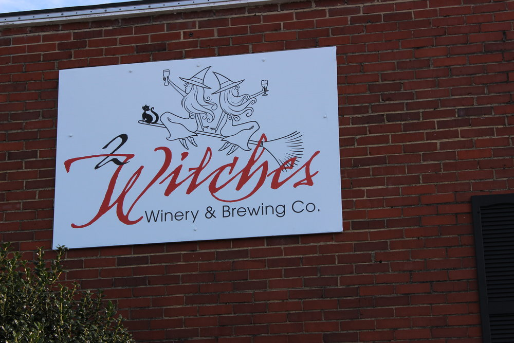 2 Witches Winery