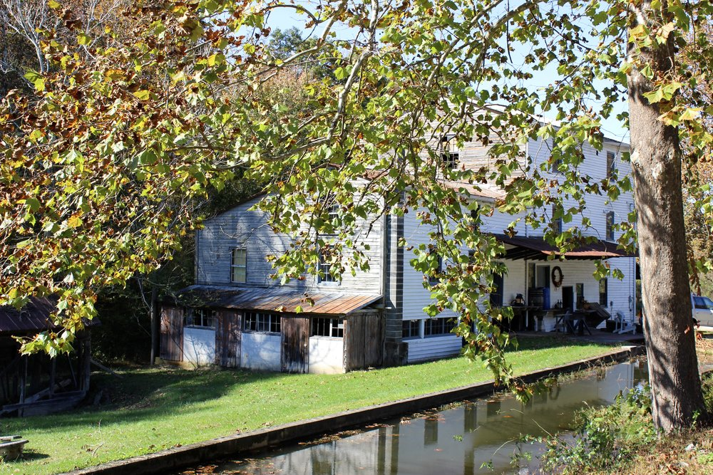 Tomahawk Mill Winery