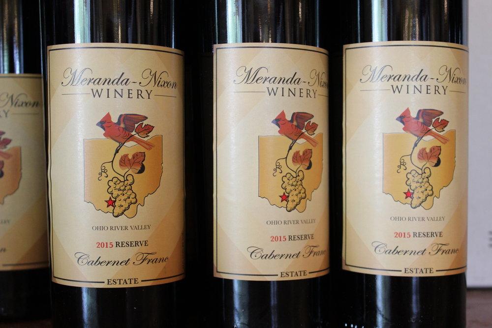 Meranda-Nixon Winery