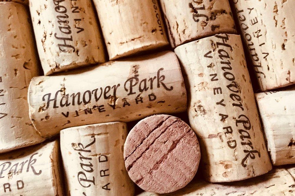 Hanover Park Vineyard