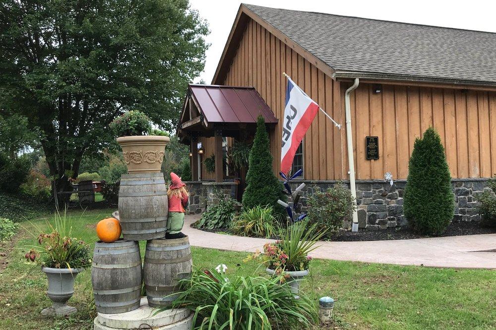 A'Dello Vineyard and Winery