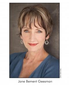 Jane Geesman