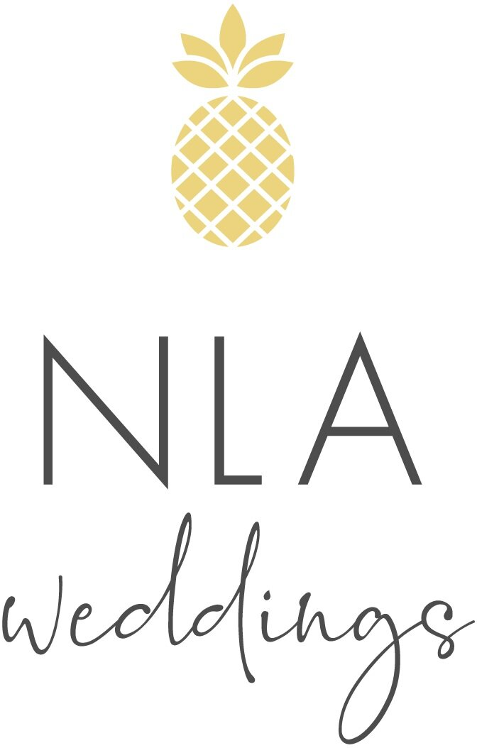 NLA Weddings