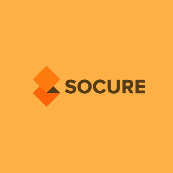 Socure   Socure provides a real-time predictive analytics platform that combines the newest forms of machine learning and artificial intelligence with digital, offline and social identity data
