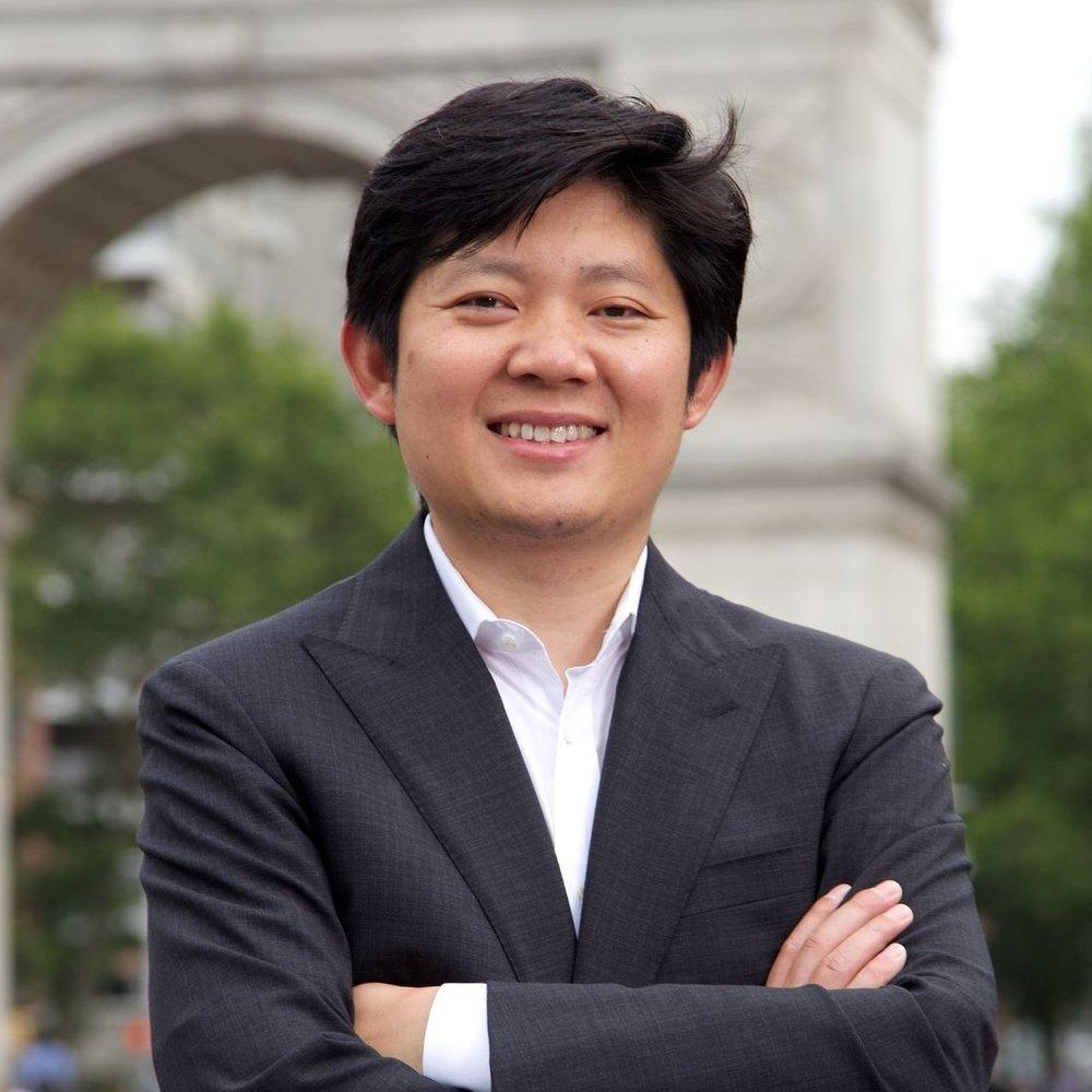 Yaopeng Zhou