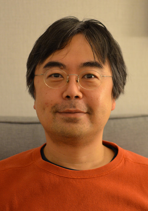 Daisuke Kihara