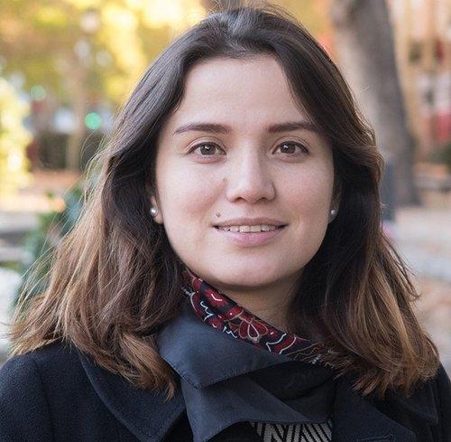 Paola Buitrago