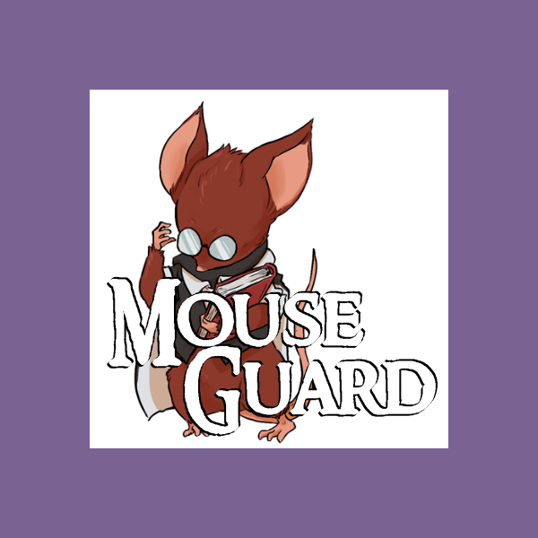 14: Summer 05 - West Patrol Investigates Crimes - West Patrol, exhausted from last night's emotional ordeal, is approached by a red mouse named Loomis. He has a lot to worry about - his best friend is on trial for murder, and only the Mouse Guard can help find the truth!This episode was edited by Grant.