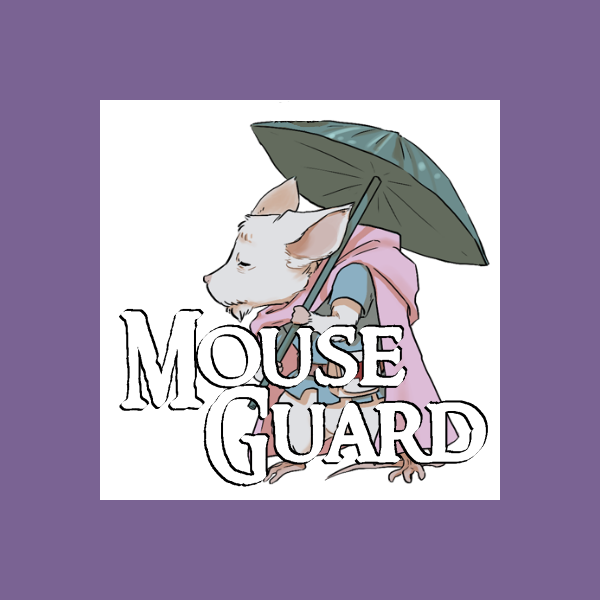 39: Fall 13 - Marx Alone - Hail all those who are able.Any mouse can.Any mouse will.But the Guard will prevail.This episode was edited by Grant.