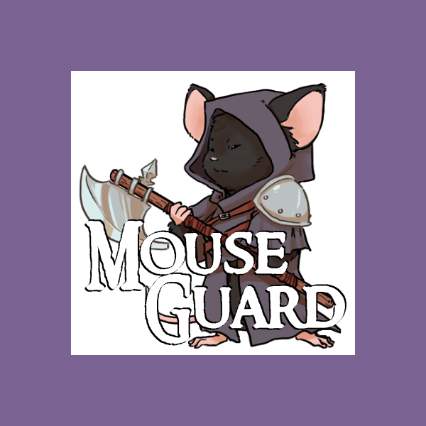 38: Fall 12 - Moose Patrol Sinks Sloan - Harford isn't going to back down, but neither are the Mouse Guard. This ship can't be allowed to leave port!This episode was edited by Grant.