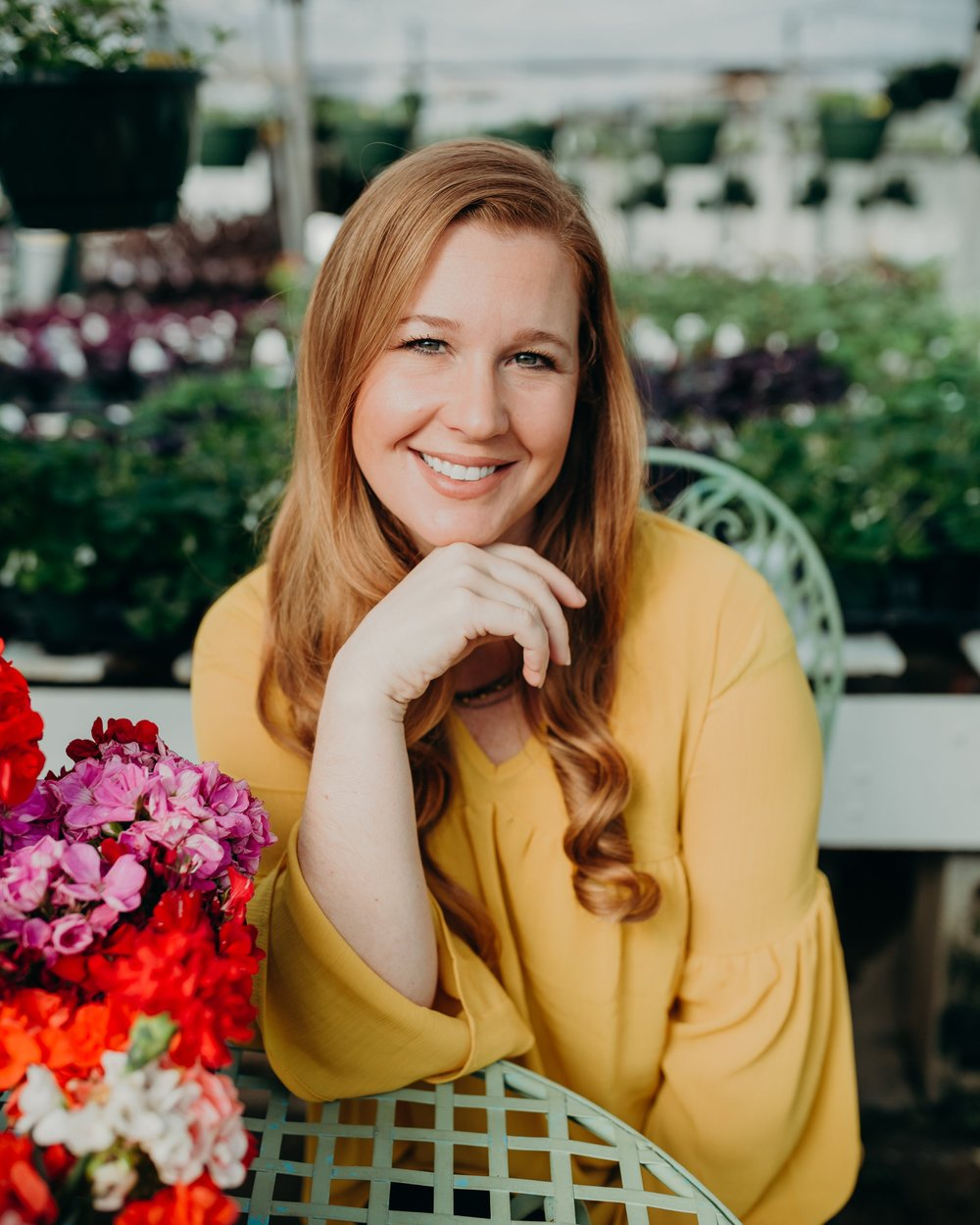 Hi, I'm becca - I've been event planning for as long as I can remember. I love to create beautiful spaces, seamless timelines, and come up with creative and functional ideas. But, more than anything, I want my clients to have a joyful experience. My natural demeanor is to be calm and helpful and my goal is to marry those characteristics with organization skills that allow my clients to have a stress-free and super fun day.Let's chat about how Social Graces can help your special day be filled with joyful moments that you will remember forever.