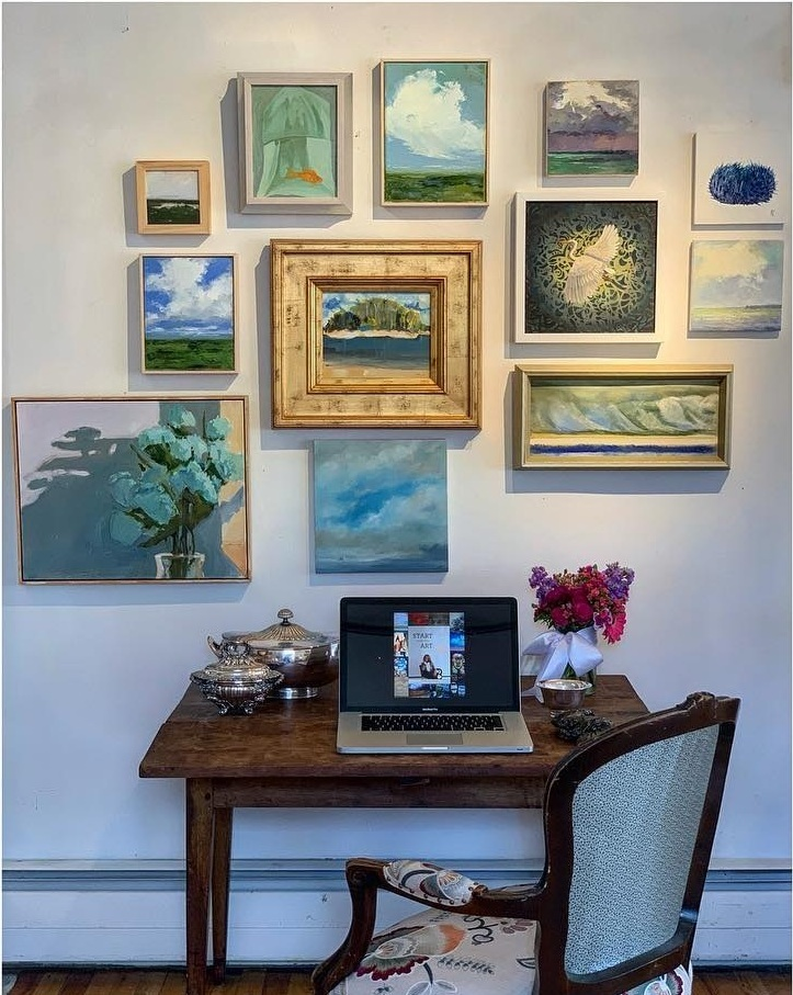 Art Sales - We represent over 30 local and international artists offering a wide array of styles. Making it easy to find artwork that suits any taste, lifestyle, and space.