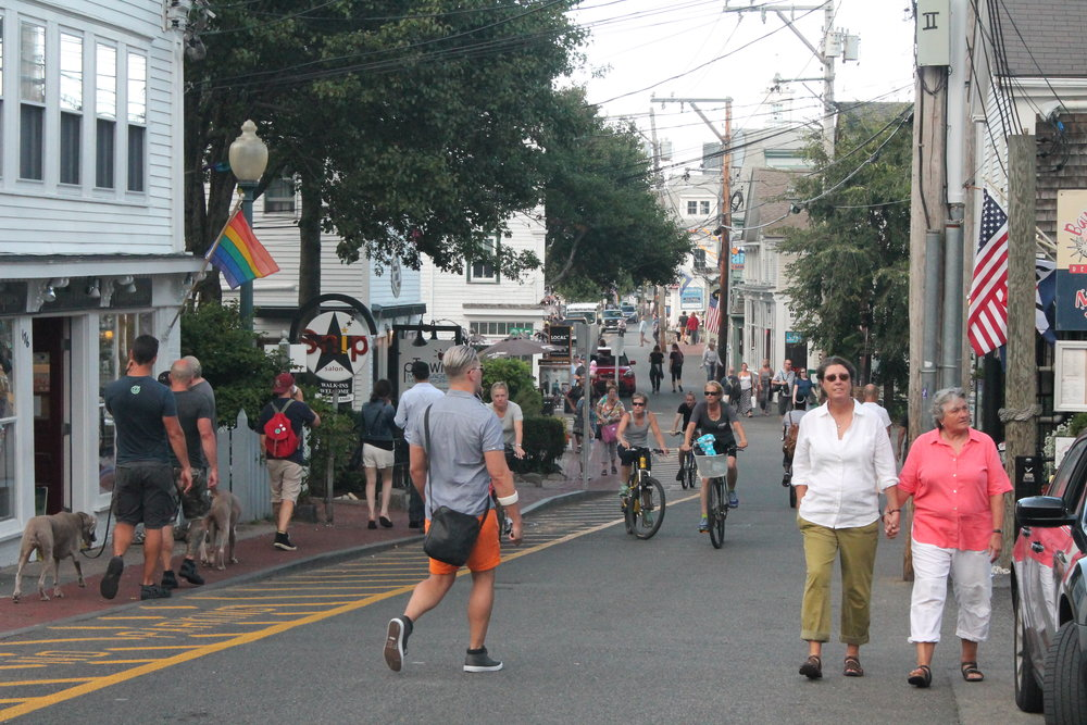 New Orleans Events Calendar 2020 Provincetown Gay Pride 2020   Provincetown 2019 2020 Events