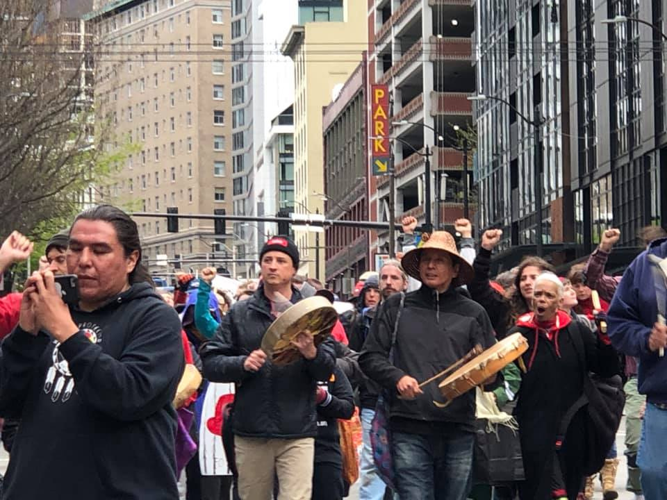 Apr 12, 2019 - Seattle Takes Action Against JPMorgan Chase