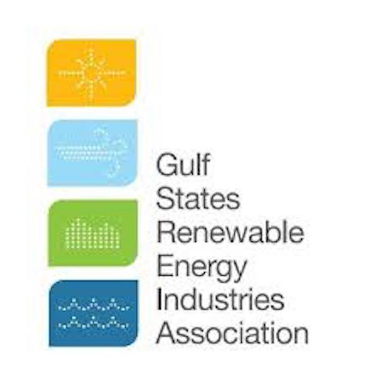 Gulf States Renewable Energy Industry Association