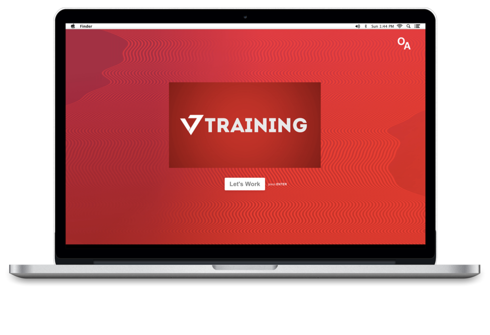 Skill Readiness Assessment. - Take assessments on skill level readiness and performance areas of focus before beginning online skill training. Learning where you need to improve your game and the progress you are making.