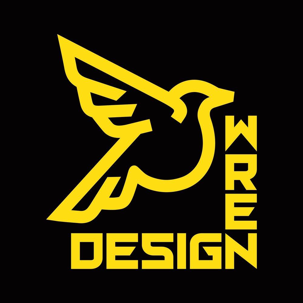 Logo for Wren Design since 2015