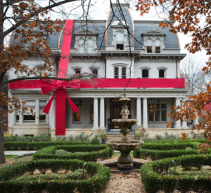 Revamped 1871 Shadyside Mansion will be Open for House Tour - Pittsburgh Post-Gazette