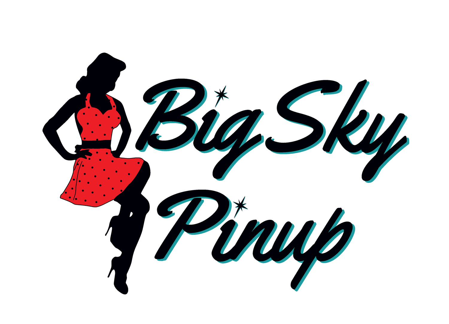 Big Sky Pinup