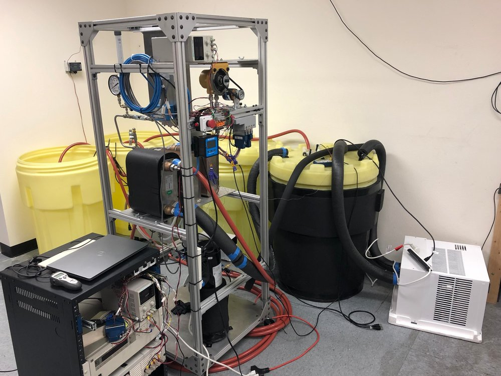 OCEAN ENERGY STATIONS - The Office of Naval Research is supporting our efforts to develop underwater power stations to support defense, industry, and aquaculture