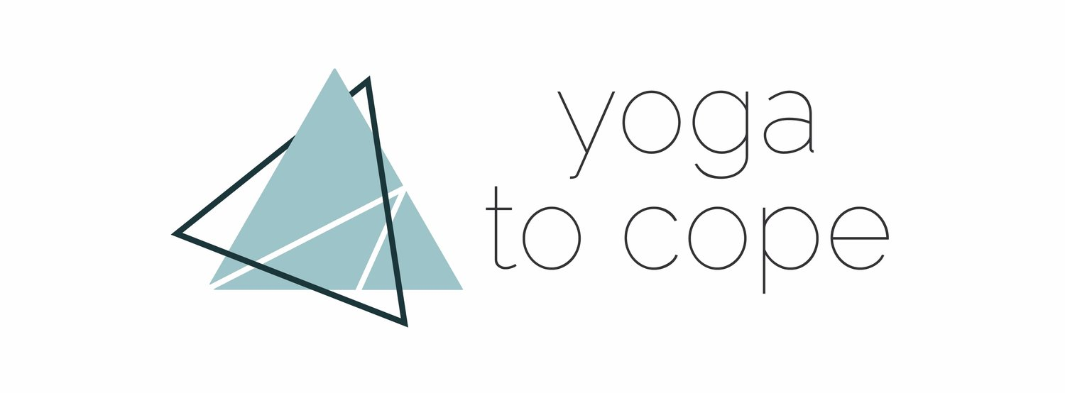 yoga to cope