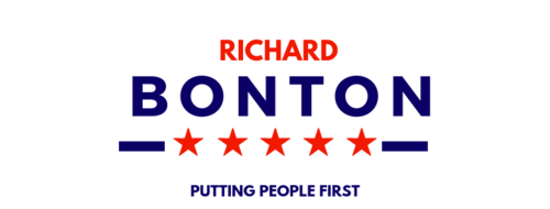 Richard Bonton